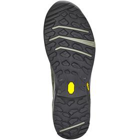 Tecnica T-Cross Low GTX - Calzado Hombre - gris/negro